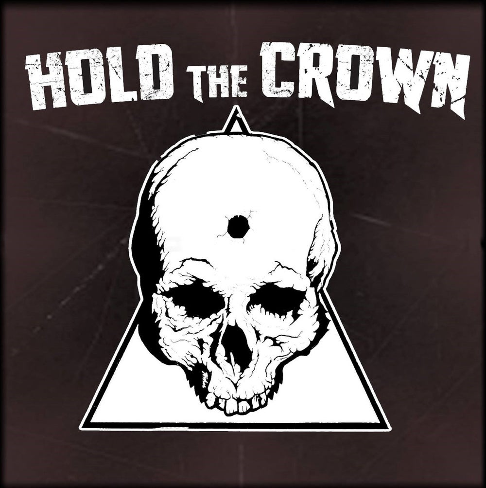 Image of Hold The Crown - Hold The Crown CD