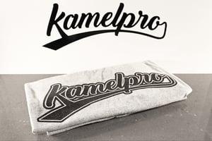 Image of KAMELPRO T-SHIRT LOGO