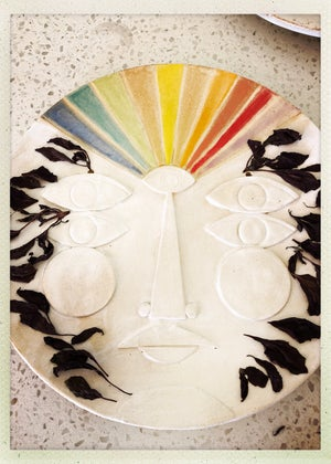 Image of Visionary Platter