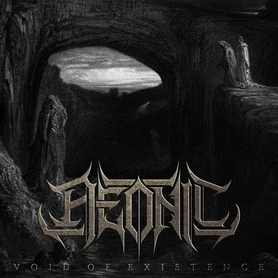 Image of Aeonic - Void Of Existence CDEP