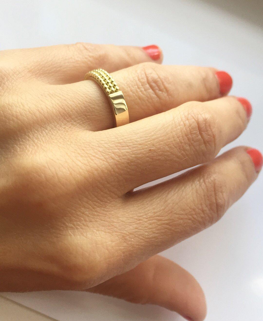 Image of Gandharva Slim Gold 14kt