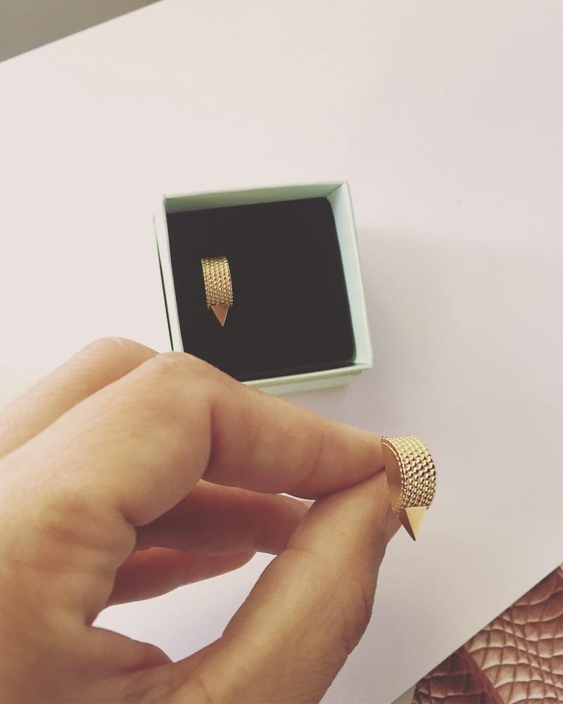 Image of Brunswick gold