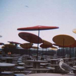 Image of Hulk Hodn - Mit Kanonen Auf Spatzen Instrumentals - LP (Sichtexot)