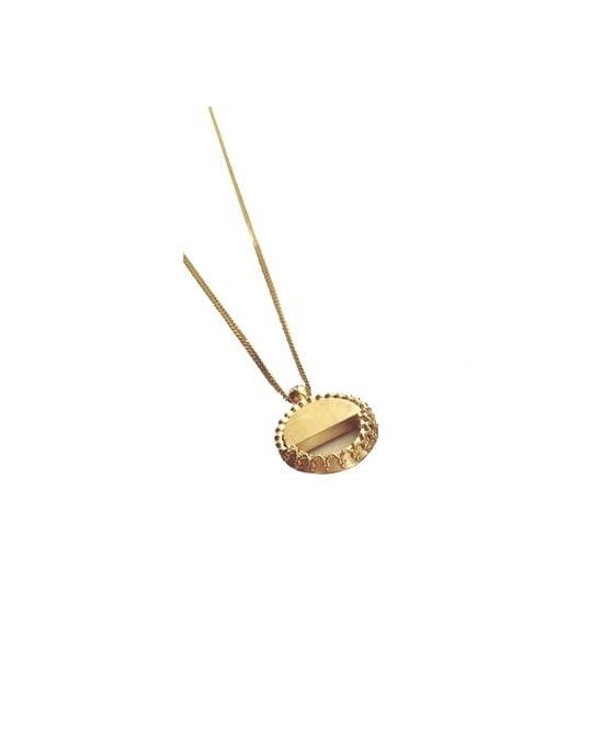 Image of Flinders Pendant