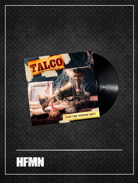Image of TALCO - AND THE WINNER ISN'T
