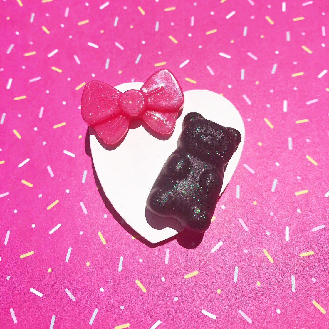 Image of Mini Gummy Brooch