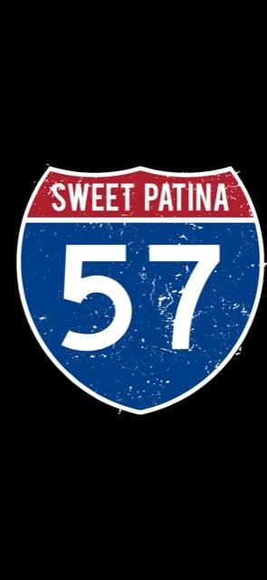 Image of Interstate 57 Shirt