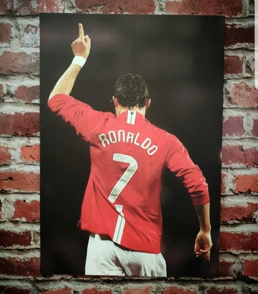 Image of Ronaldo 7