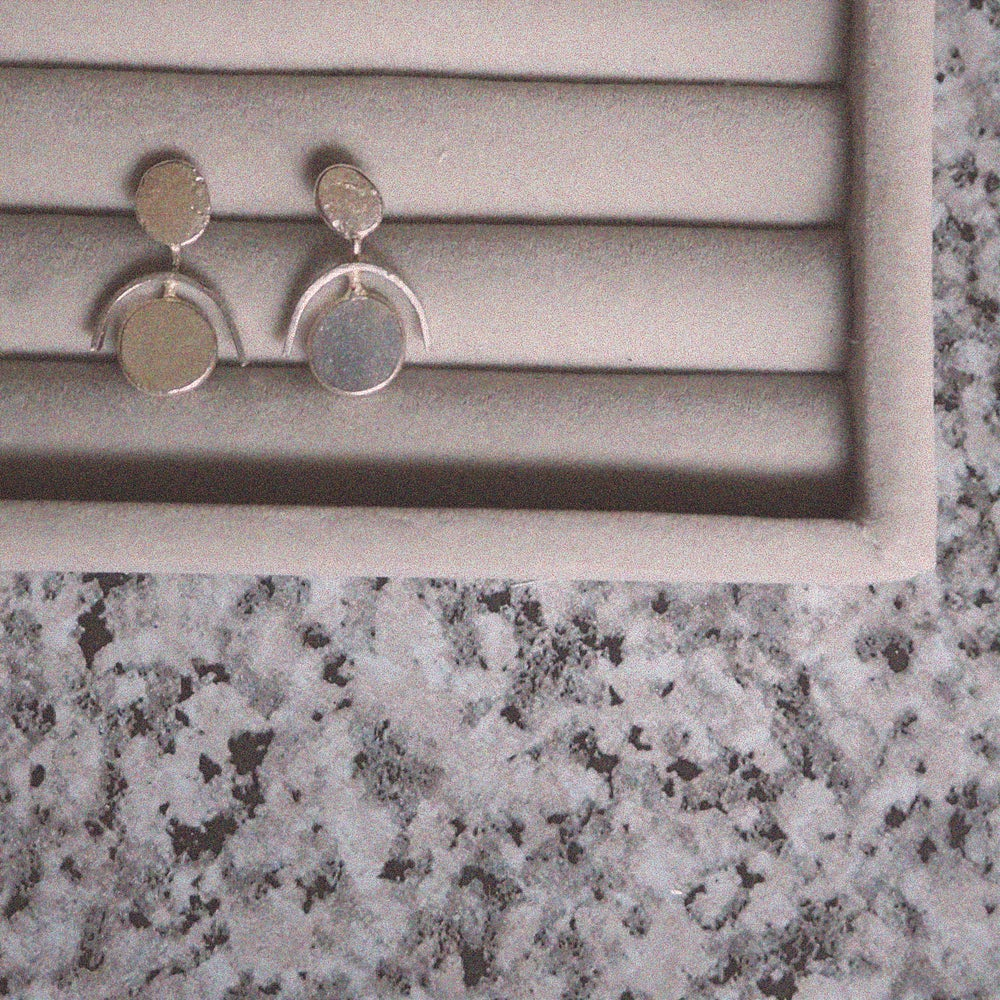 Image of  Mini Paola Earrings