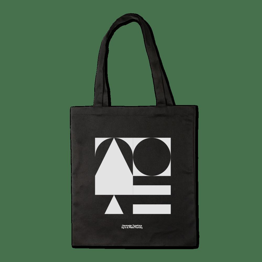 Image of Geo Tote Tote bag
