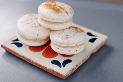 Image of French Macarons** (12)