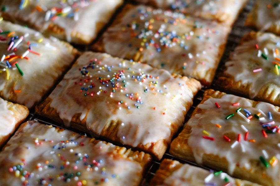Image of Pop-Tarts (8)
