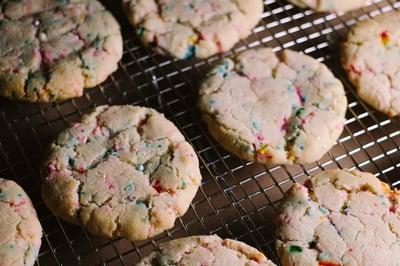 Image of Vegan Stardust Cookies (12)