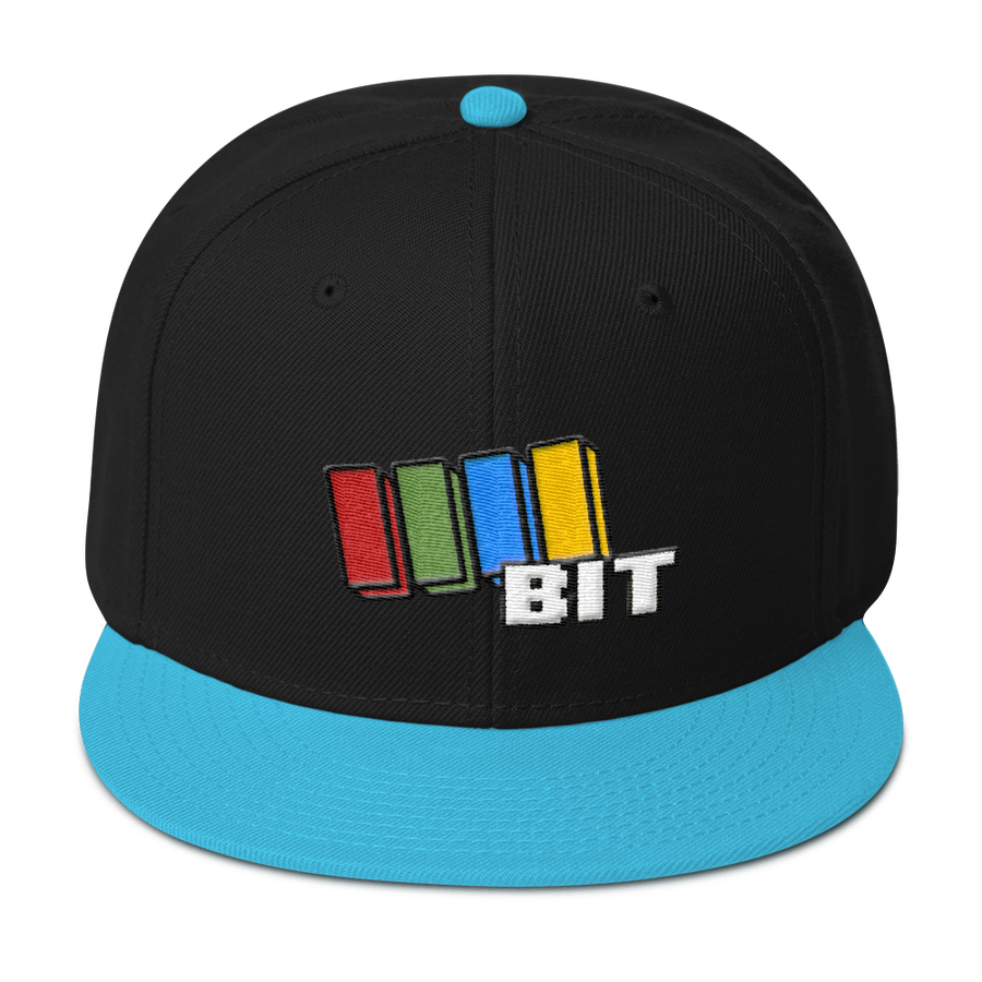 Image of TetraBitGaming Snapback Hat