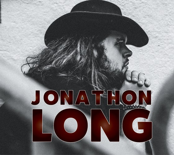 "Image of Jonathon Long ""NEW ALBUM"""
