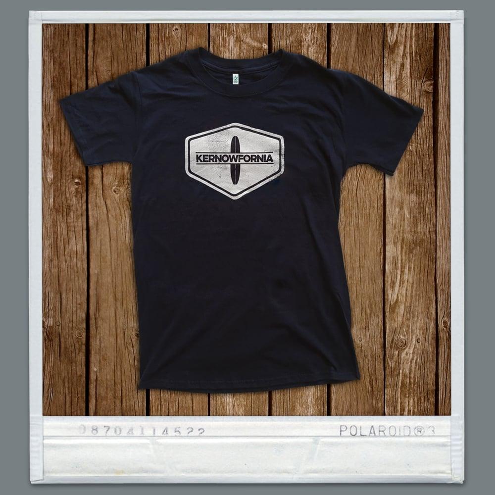 Image of Retro Logo / T-shirt / Unisex (white)
