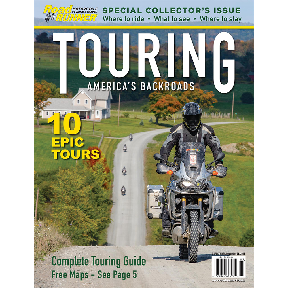 Image of 2018 Special Collector's Issue