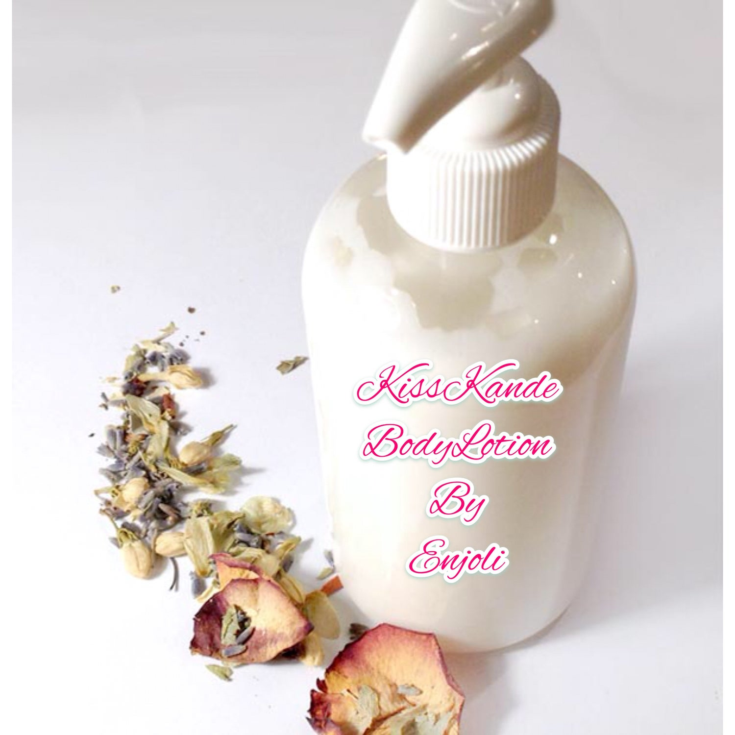 Image of KissKande Body Lotion