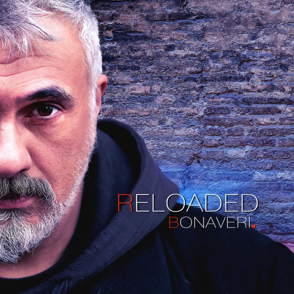 Image of CD - Reloaded - di Bonaveri
