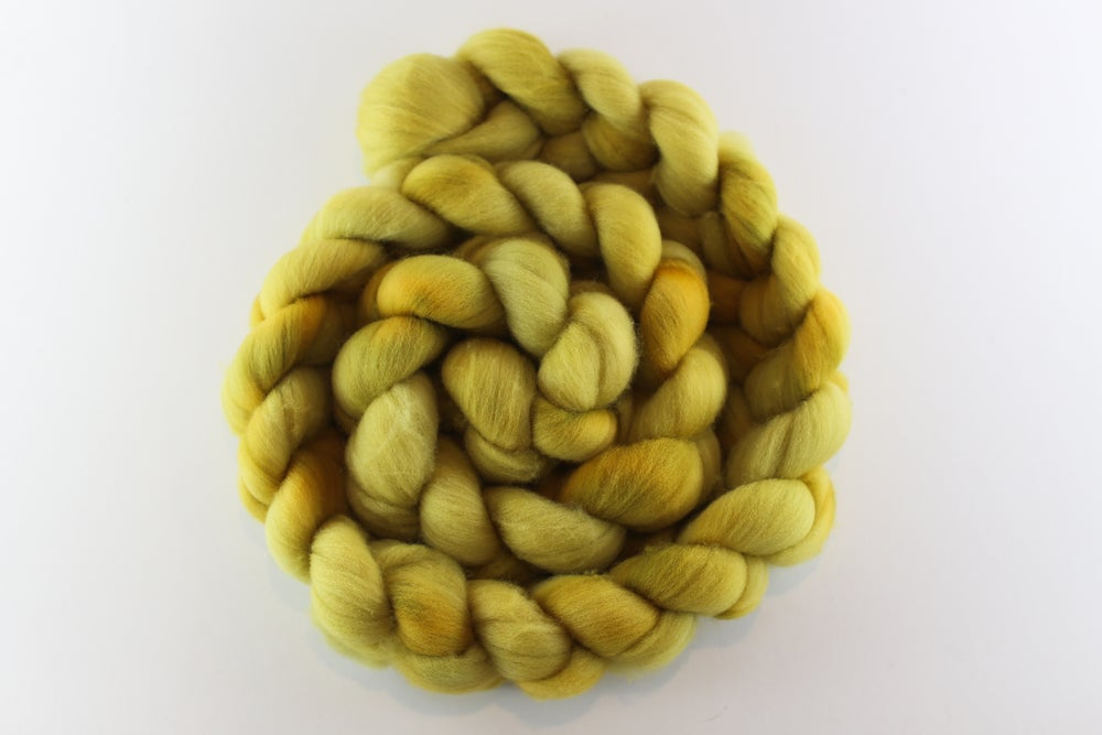 Image of Hello Sunshine | Organic Polwarth