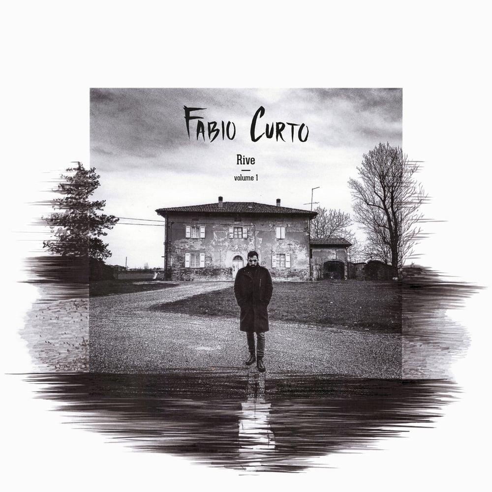 Image of Fabio Curto - CD - Rive volume 1