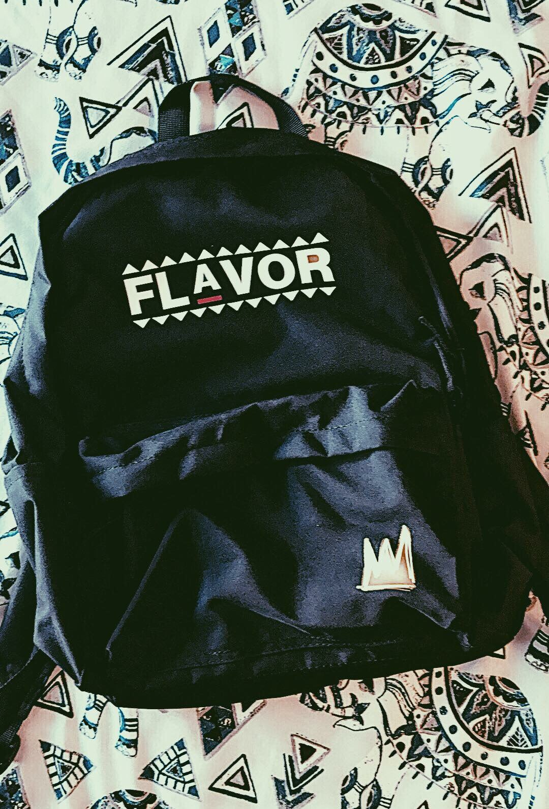 Image of Flavor Backpack