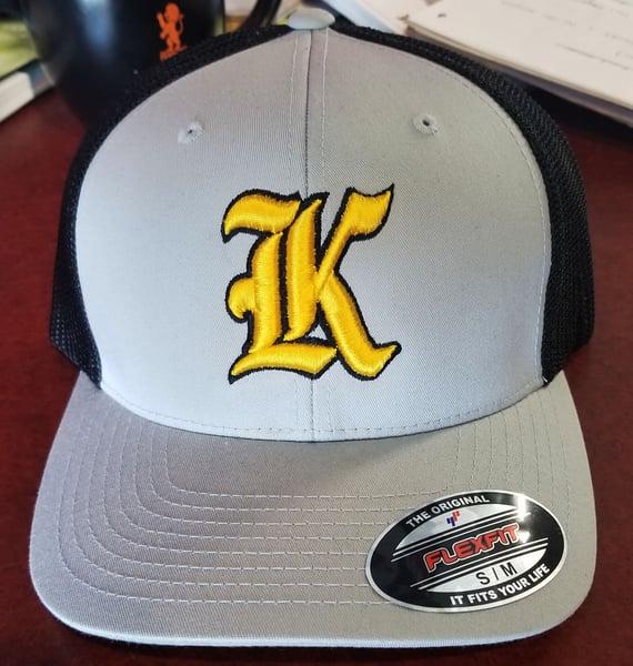 Image of WCKB - Official Flexfit Hat