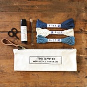 Image of Fringe Supply Co. sashiko tool kit