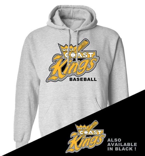 Image of WCKB Hooded Sweatshirt