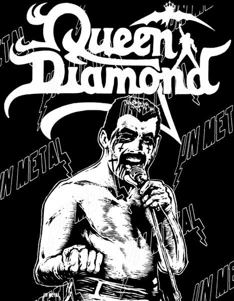 "Image of ""QUEEN DIAMOND"""