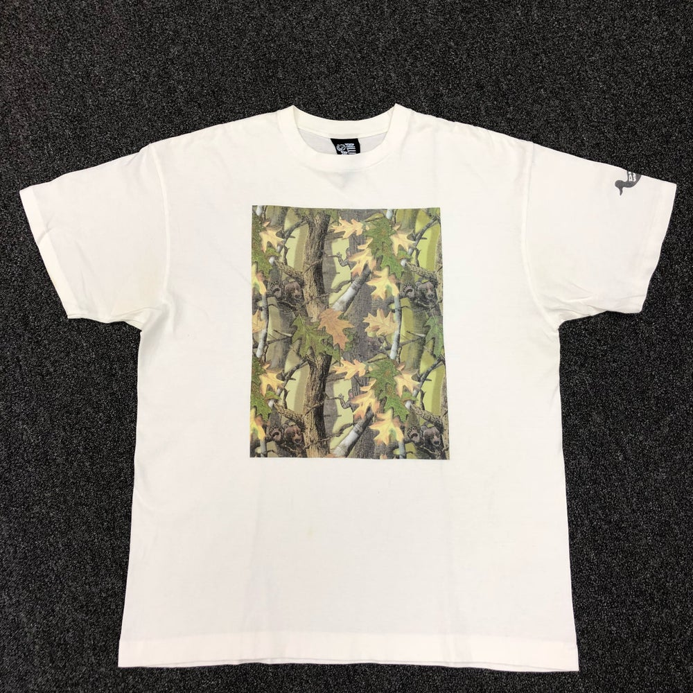 Image of Vintage Billionaire Boys Club Duck Hunter Tee - Size XL