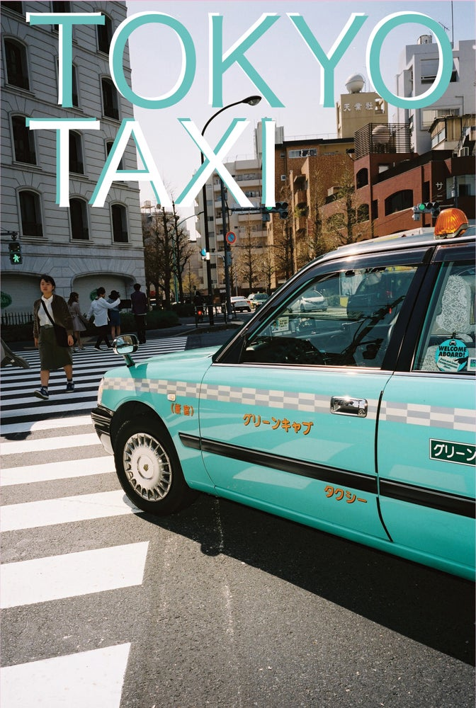 Image of TOKYO TAXI