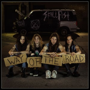 Image of Way of the road (2018) VINYL