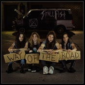Image of Way of the Road (2018) CD