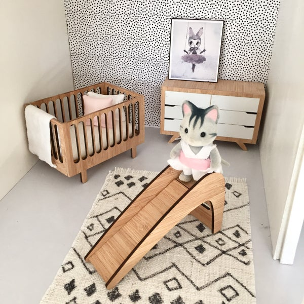 Image of NURSERY || PACKAGE