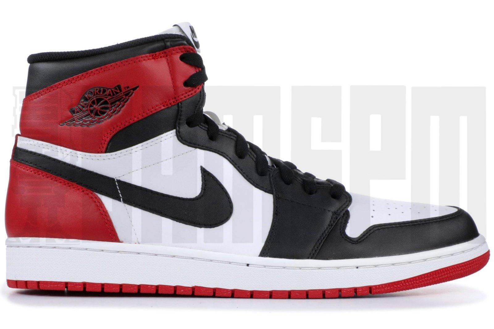 san francisco 7fe2c 10a40 Nike AIR JORDAN 1 RETRO HIGH OG