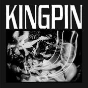 Image of KINGPIN Test Press