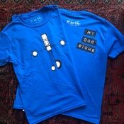 Image of Kids Everyman T shirts.