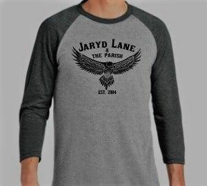 Image of JL Eagle 3/4 Sleeve