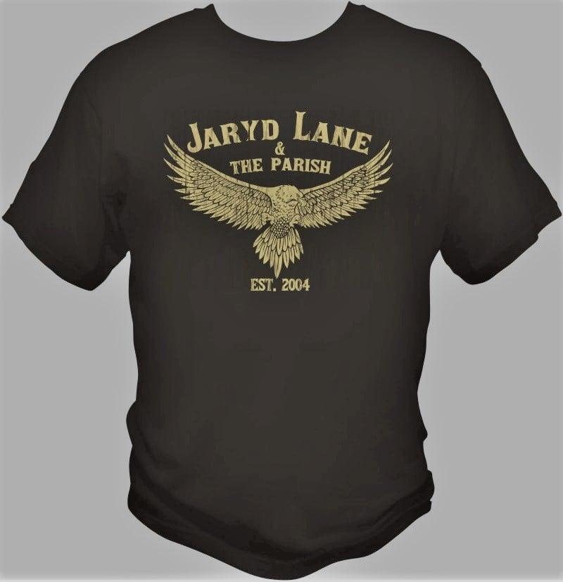 Image of Black JL Eagle
