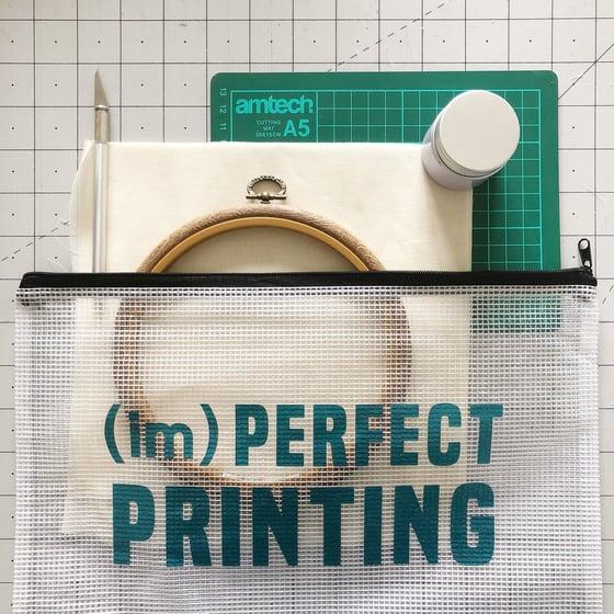 Image of Screen Printing Supplies