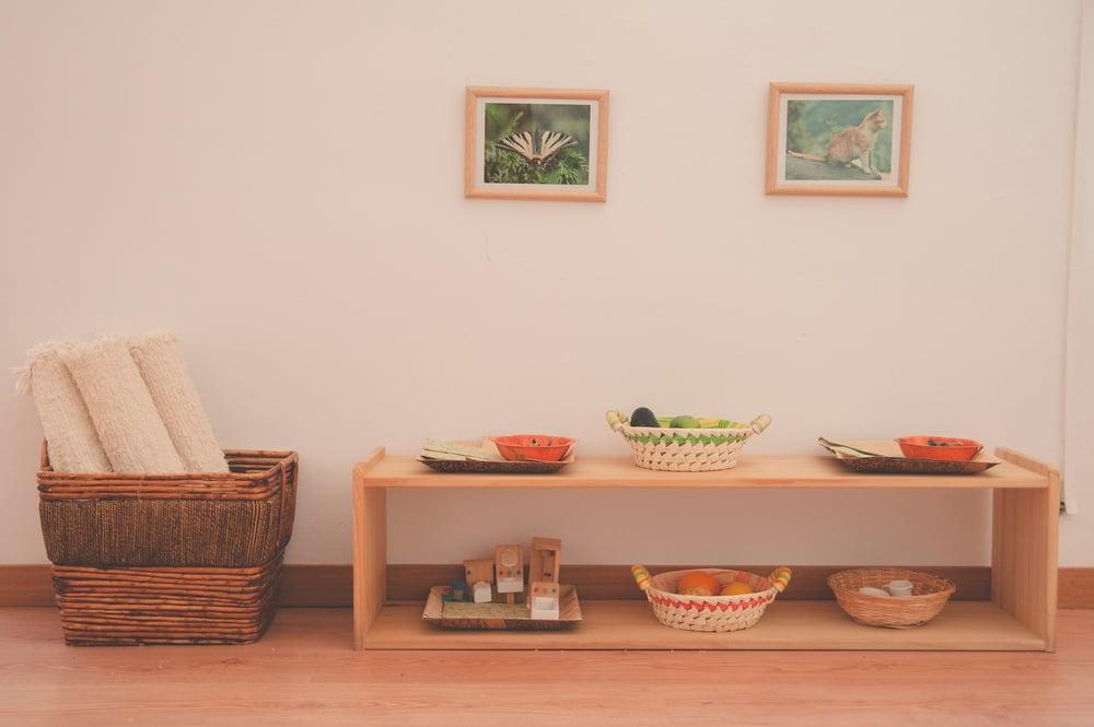 Image of Introducción a la Pedagogía Montessori