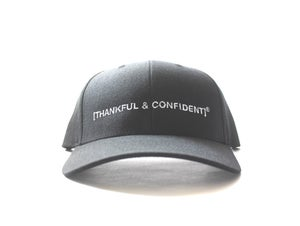 Image of [THANKFUL & CONFIDENT]