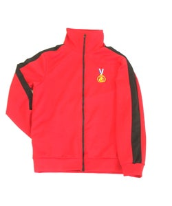 Image of RED TRACK JACKET