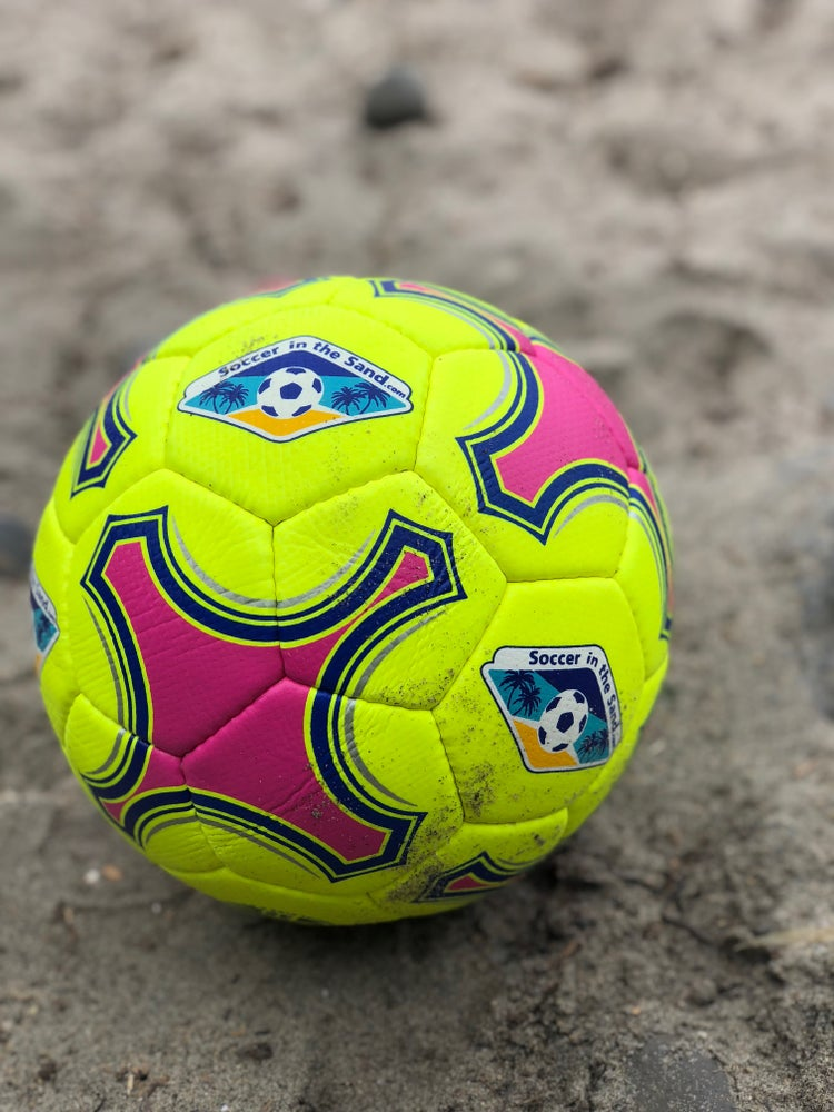 Image of Match Ball