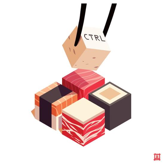 Image of CTRL