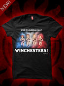 Image 1 of WINCHESTERS TEE