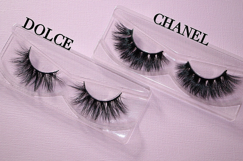 Image of GLAMOURSB 3D MINK LASHES