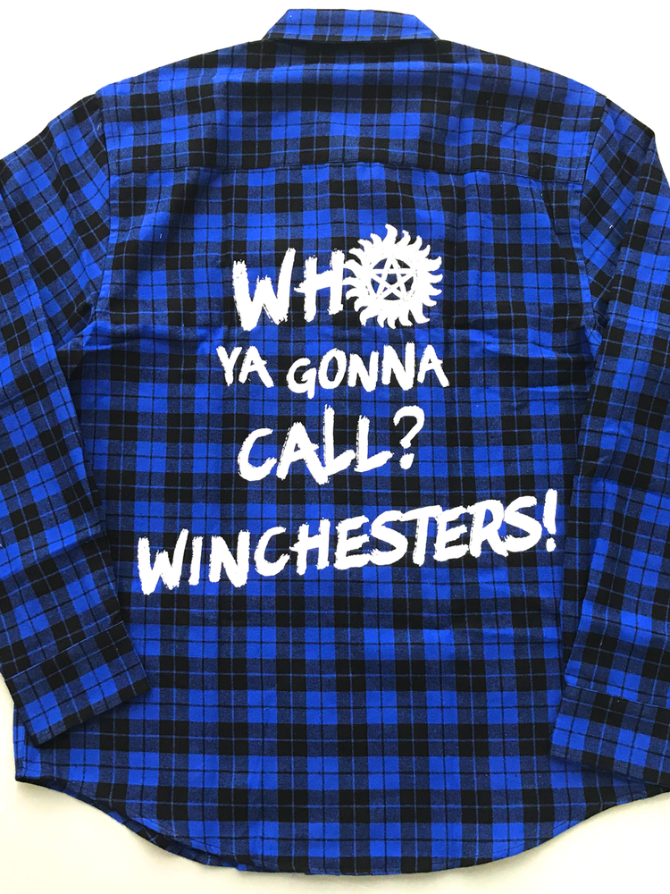 Image of WINCHESTER FLANNEL