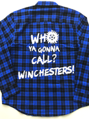 Image 2 of WINCHESTER FLANNEL